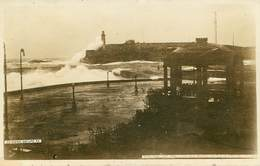 Cuba - Habana - The Malecon And Morro Castle In Stormy Day - Phares - Phare - état - Postcards