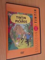 TIN718 DVD Neuf (jamais Utilisé) TINTIN HERGE TINTIN ET LES PICOLOS , DESSIN ANIME DE 2010 - Hergé