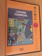 TIN718 DVD Neuf (jamais Utilisé) TINTIN HERGE L'AFFAIRE TOURNESOL LONG METRAGE ANNEES 70 - Hergé