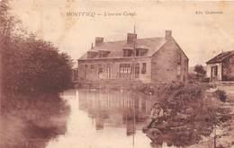 MONTVICQ - L'ancien Canal - Autres Communes