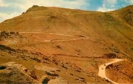 Etats-Unis - Colorado - Pikes Peak Auto Highway - Semi Moderne Petit Format - Bon état - Etats-Unis