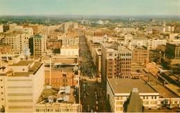 Etats-Unis - Colorado - Denver - The Mile High City - Semi Moderne Petit Format - Bon état - Denver