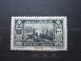 VEND TIMBRE DU GRAND LIBAN N° 148 , NEUF AVEC CHARNIERE !!! - Unused Stamps
