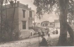 SAINT TROJAN Les BAINS -  Villa La Toquade - Ile D'Oléron