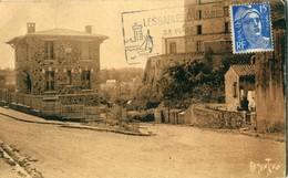 85 - La Roche Sur Yon : Rempart De La Caserne Travot - La Roche Sur Yon
