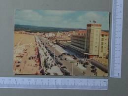 PORTUGAL - VISTA PARCIAL DA PRAIA -  FIGUEIRA DA FOZ -   2 SCANS  - (Nº24037) - Coimbra