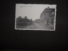 Moerbeke - Waas  :  Suikerfabriek  -  Fabrique De Sucre - Moerbeke-Waas