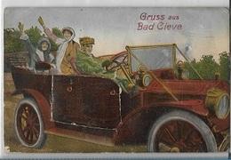 GR6/ GROETEN UIT BAD CLEVE - Greetings From...
