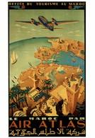LE MAROC PAR AIR ATLAS J. HAINAUT - Autres