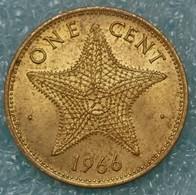 Bahamas 1 Cent, 1966 ↓price↓ - Bahamas