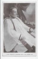 Rev. E.M. Evans - Vicar Of Ilkeston - Genealogy