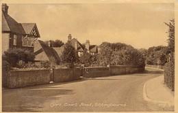 Gare Court Rood, Sittingbourne - Engeland