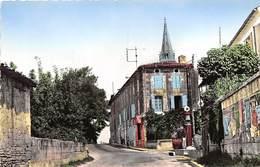 17-SAINT-DIZANT-DU-GUA-LA GRANDE RUE - VOIR POMPES A ESSENCE - France
