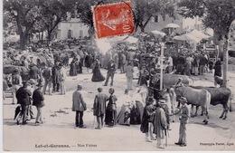 Lot Et Garonne   Nos Foires - Foires