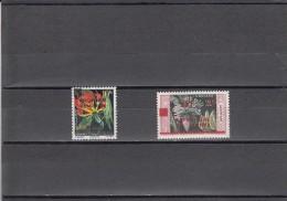 Republica De Guinea Nº 1 Al 2 - Guinea (1958-...)