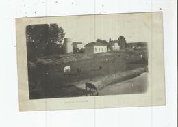 GARE DE NOMENY 1902 - Nomeny