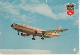 TOULOUSE  Capitale  Aérospatiale  L'Airbus A 300 B - 1946-....: Era Moderna