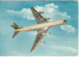DC 8 De La Compagnie Des Transports Aériens Intercontinentaux - 1946-....: Era Moderna