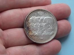 1951 - 100 Frank België ( KM 139.1 ) Uncleaned ! - 06. 100 Francs