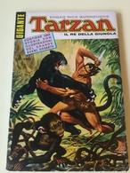 "TARZAN GIGANTE   N 15 - 1974 BURNE HOGARTH ""GLI INVASORI"" CENISIO - Classic (1930-50)"