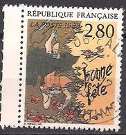 Frankreich  (1993)  Mi.Nr.  2982 A  Gest. / Used  (3bb05) - Frankreich