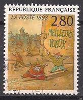 Frankreich  (1993)  Mi.Nr.  2990 A  Gest. / Used  (3bb06) - Frankreich