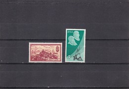 Africa Del Sur Nº 330 Al 331 - África Del Sur (1961-...)