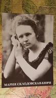 Polish Scientist Maria Skłodowska-Curie - - Nobel Prize - Dagostini Edition - Prix Nobel