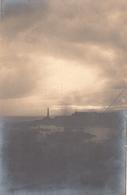 Genova-La Lanterna All'alba Dai Monti--Integra E Originale 100%an - Genova