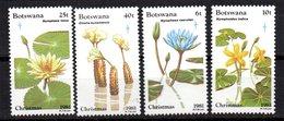 Serie Nº 437/40 Bostwana - Botswana (1966-...)