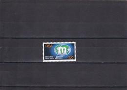 Africa Del Sur Nº 439 - África Del Sur (1961-...)