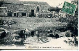 N°63858 -cpa Noirmoutier -l'étang Du Bois De La Blanche- - Noirmoutier