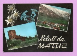 Saluti Da Mattie - Italia