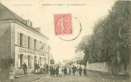 36.AMBRAULT.N°18839.LA GENDARMERIE - Francia