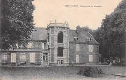 14] Calvados > (Vire) SAINT SEVER Château De La Braiserie  *PRIX FIXE - Vire
