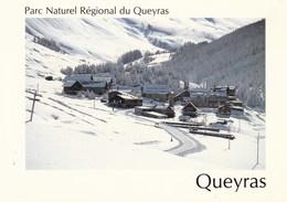 QUEYRAS/PARC NATUREL REGIONAL DU QUEYRAS (dil389) - Other Municipalities
