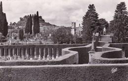 FORCALQUIER LE CAMPO-SANTO (cimetière) (dil389) - Forcalquier