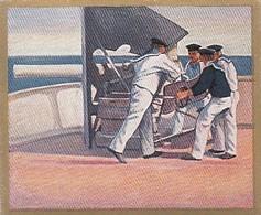 DIE REICHSWEHR - N°263 GESCHUTZEXERZIEREN - Waldorf-Astoria Cigarettes Allemandes 1933 - Cigarette Cards