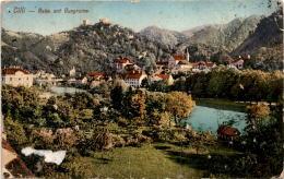 Cilli - Rann Mit Burgruine (13375) - Slovénie