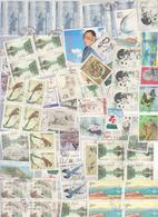 CHINA, LOT USED STAMPS, 112 STAMP DIFFENT CANCELLATION.., BF X 4 - Francobolli