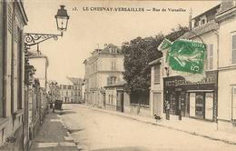LE CHESNAY - Rue De Versailles  197 - Le Chesnay