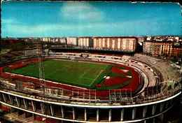 71401) CARTOLINA DI TORINO-STADIO COMUNALE-VIAGGIATA - Stadiums & Sporting Infrastructures