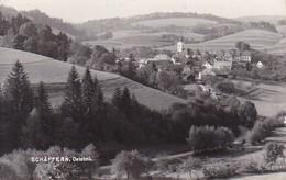 AK Schäffern - Oststeiermark - 1953 (35835) - Fürstenfeld