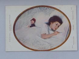 Salon De PARIS   L. Tanquerey.-- Premier Nuage - Pintura & Cuadros