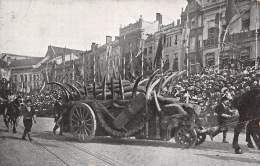 ANVERS - Cortège Colonial, 6 Juin 1909 - Le Char De L'ivoire Et Du Caoutchouc - Antwerpen