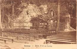 BASSENGE - Grotte N-D De Lourdes - Bassenge
