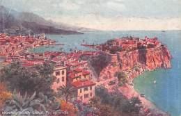 MONACO - MONTE-CARLO - Vue Générale - Monte-Carlo