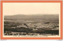 A457 / 177 63 - MONTFERRAND Vue Générale De Montferrand Et Des Gravanches - France