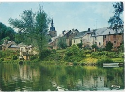 Chassepierre-sur-Semois - Chassepierre