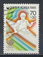 °°° SOUTH KOREA COREA - Y&T N°1291 - 1985 °°° - Corea Del Sud